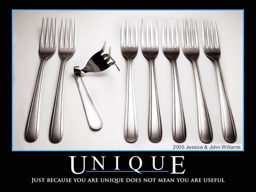 Unique by Krash