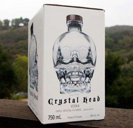 Crystal Head wodka