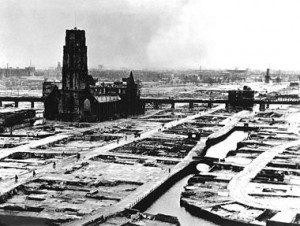 """""""Gelegen in de historische binnenstad van Rotterdam"""""""
