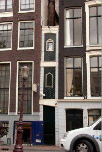 """""""Statig herenhuis aan gracht in gewilde historische binnenstad"""""""